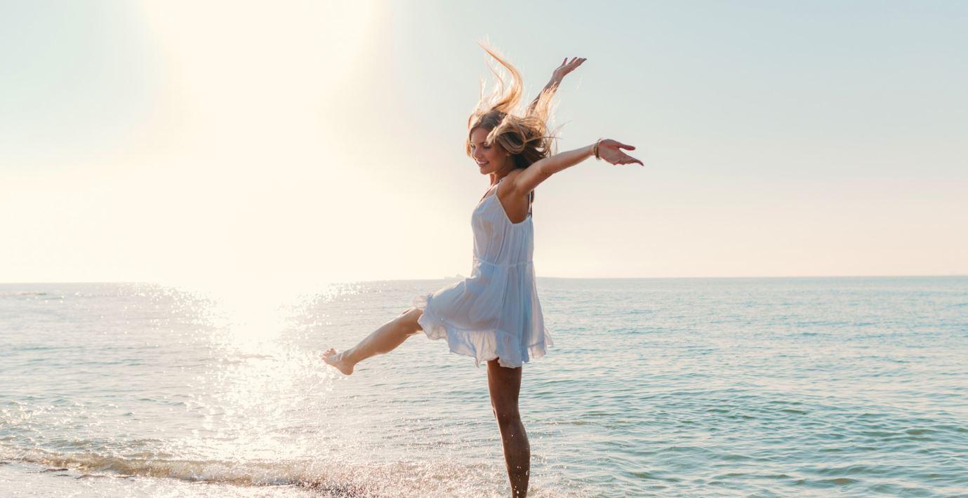 5 eenvoudige, veilige en natuurlijke manieren om je energieniveau op te krikken