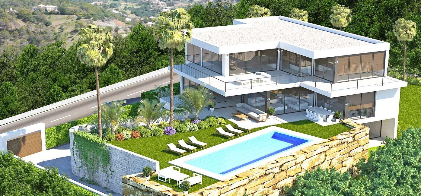 Reizen naar Spanje: Iberis Projects villa kopen is investeren in jouw geluk
