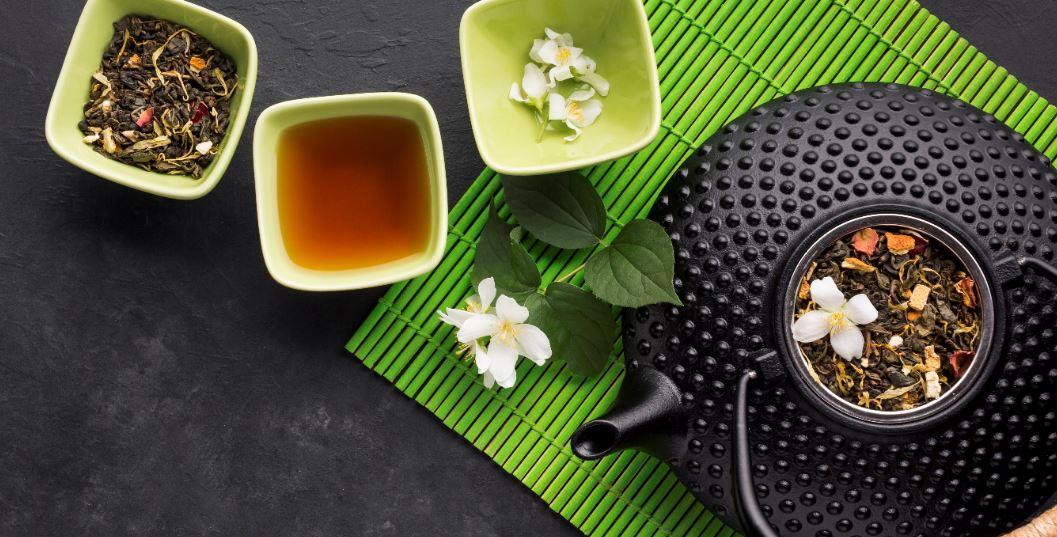 Jasmijnthee: wat maakt deze thee zo lekker & gezond?