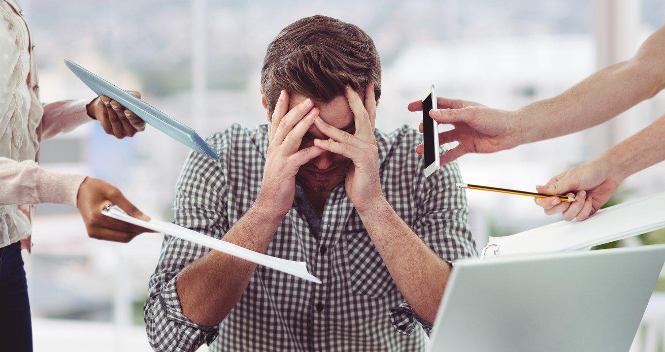 Beter omgaan met stress: mijn tips
